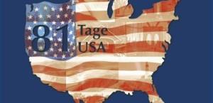 81 Tage USA – das Reisetagebuch