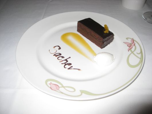 Dream Sacher